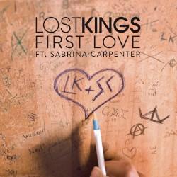 Lost Kings - First Love (TELYKast Remix)