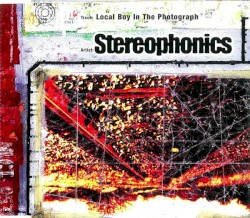 Local Boy in the Photograph by Stereophonics