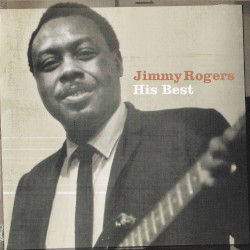 Sloppy Drunk - Jimmy Rogers