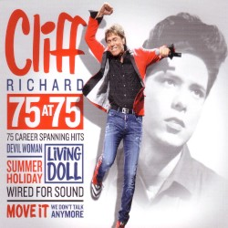 Cliff Richard - I Just Don't Have the Heart (Instrumental) [2003 Remaster]
