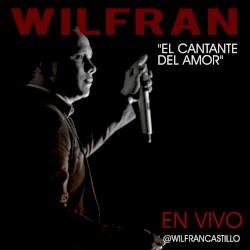 Mi amor eres tú (Wilfran Castillo) [UzK]