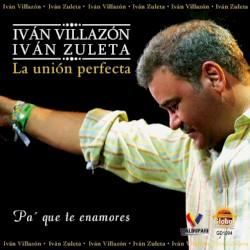 Iván Villazón & Iván Zuleta - Tu olvido