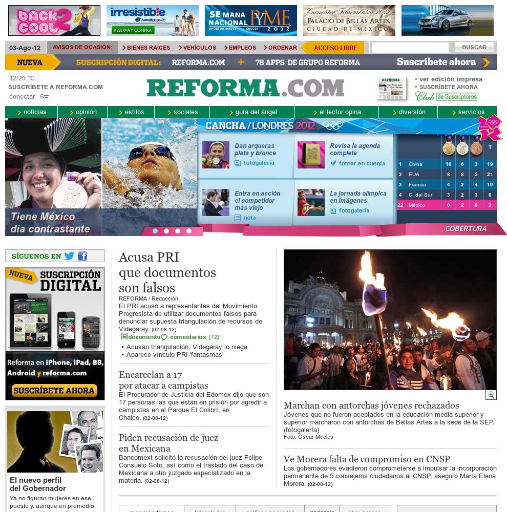Reforma.com