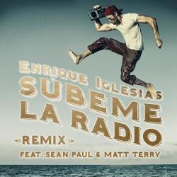 Enrique Iglesias feat. Descemer Bueno, Zion y Lennox - Súbeme La Radio