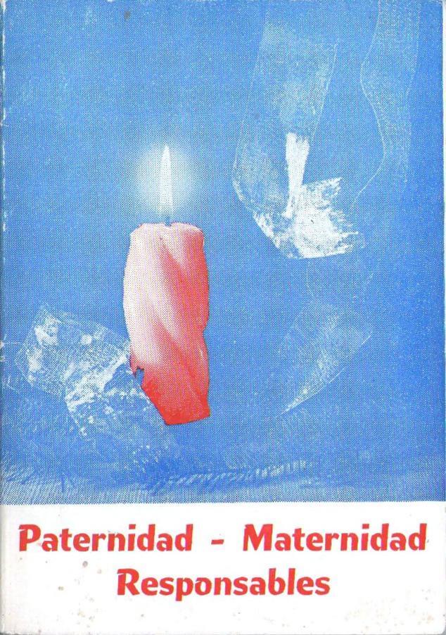 Paternidad - Maternidad Responsables by