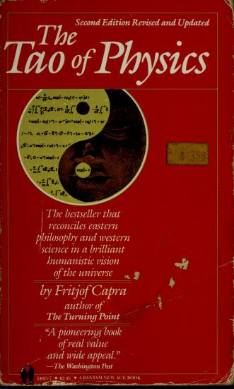 Cover of: Tao of Physics by Fritjof Capra